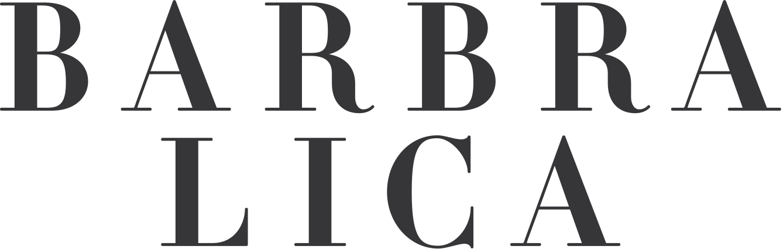 Barbra Lica Music Logo